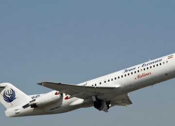 Accident Earns $4m for Airline
