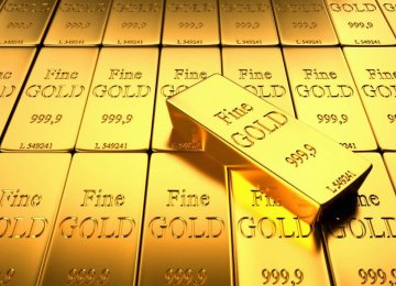 Gold Export  Regulations Eased