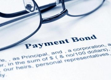 Gov't Banks Banned From Purchasing Participatory Bonds