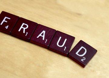 $2.3b Fraud Case