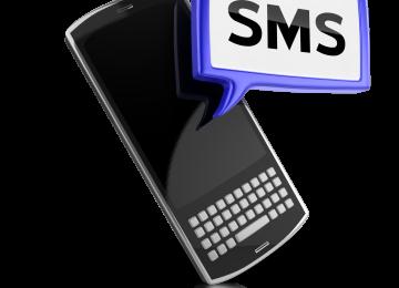 Fraudulent Texts
