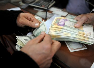 Corporate Earnings to Rise if Rial Grows Weaker
