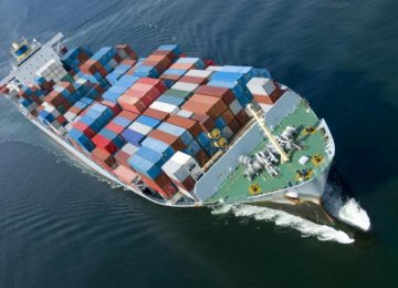Iran-Oman Shipping Route Part of Ambitious Trade Plan