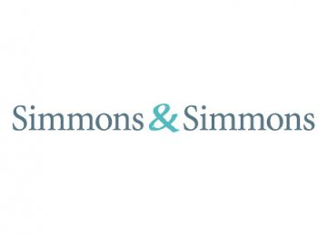 Simmons & Simmons Launches Investment Fund in Iran