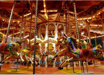 Iran Investment Series: Amusement Park Construction