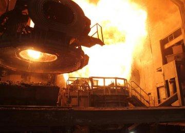 Cutting-Edge Technology in Blast Furnaces