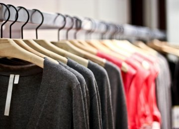 Clothing Industry Set to Turn the Corner