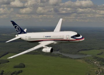 Russia Courts Iran to Sell Controversial Aircraft