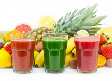 Fruit Juice More Profitable Than Oil