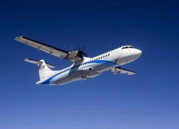 IranAir Buys 20 ATR Planes