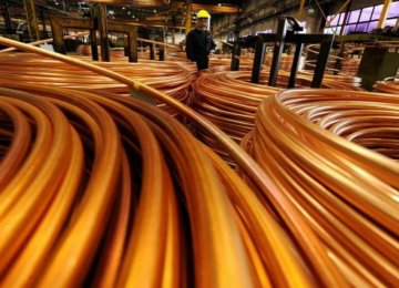 Copper Sector to Prosper