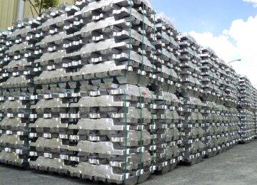 H1 Aluminum Production Up 7%