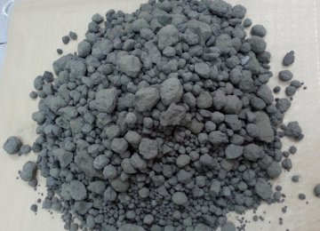 Clinker Exports Rise