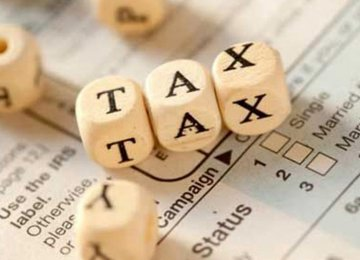 Tax Incentives for Industrial Firms