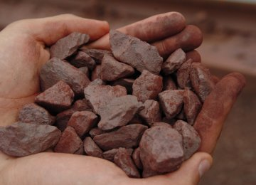 Breaking China Monopoly Over Iran Iron Ore