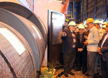 Value Added, Competitive Prices  to Give Steelmakers Edge