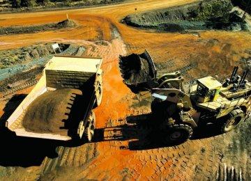 Hormozgan Mineral Exports