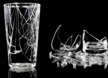 Qom Shatterproof Glass Production Unit