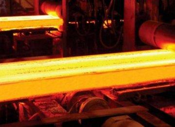 South Korea Eying Iran's Steel Industry
