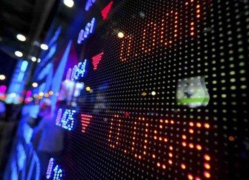 Stock Markets End Sunday Trade Flat