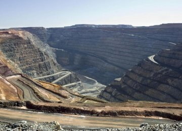 Australia Mulls Mining Investment in Iran