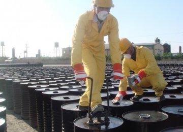 Bitumen Sold on IME