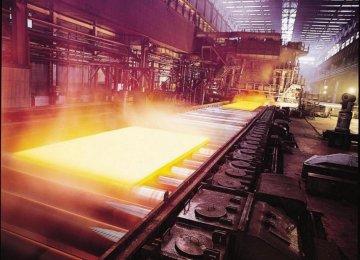 E. Azarbaijan 3rd Biggest Steel Producer