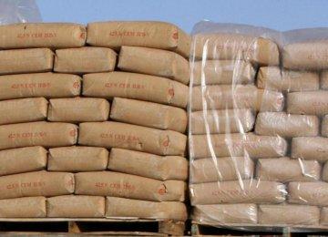 Iran Cement Exports