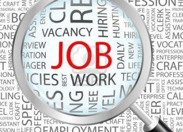 Restoring jobs