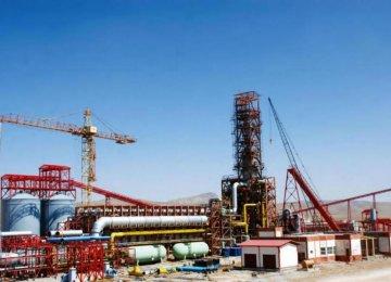 Industrialization in Chaharmahal-Bakhtiari