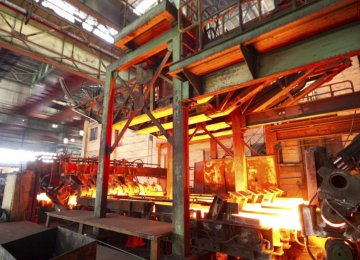 Steel Alloy Production  Up 8%, Exports Rise 12%