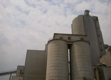 15.9m Tons of Cement, Clinker Exports