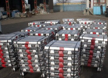 Aluminum Production Grows