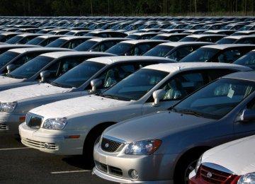Tightening Car Import Rules