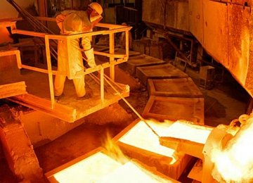 Plan to Produce 400KT of Copper