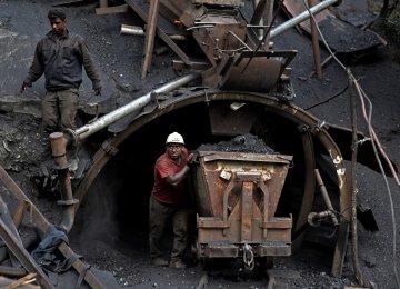 Mines Much Safer