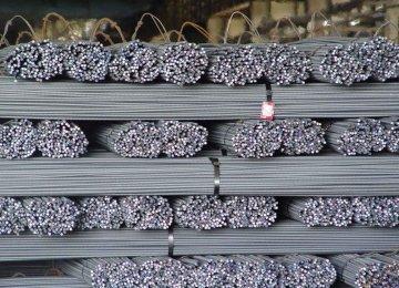 E. Azarbaijan Steel Output on the Rise