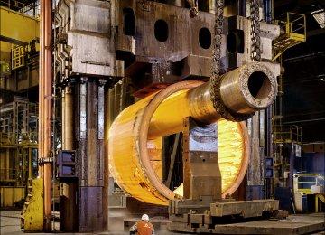 Steel Plates Export Grows