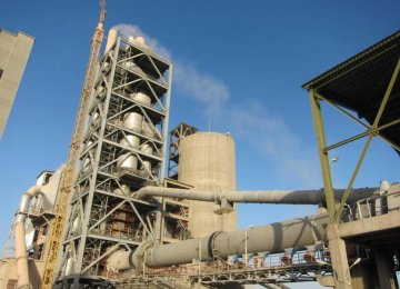 Cement Industry in Strong Position