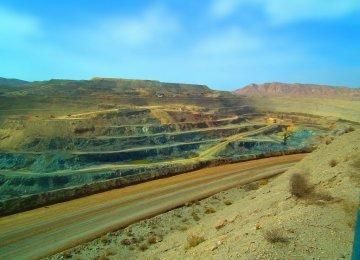Golgohar Development in New Phase