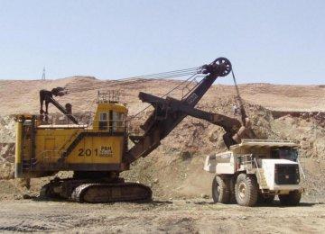 Hamedan: Iran's Mining Hub