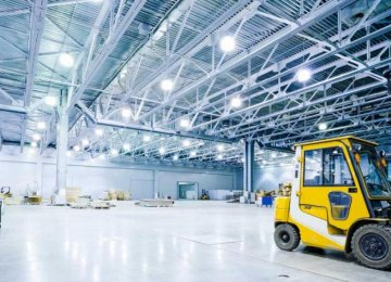 Productivity Ranking in Industrial Parks