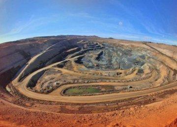 The Unending Saga  of Mining Royalties