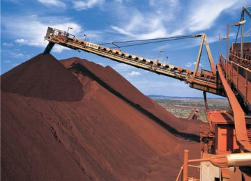 Changes to Iron Ore Export Duties Slammed