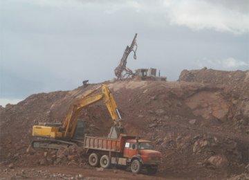 Mehdiabad Mine Development Plan on Track