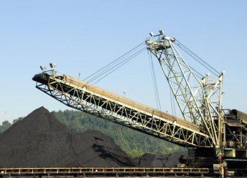 Parliament Against Tax-Exempt  Export of Raw Minerals