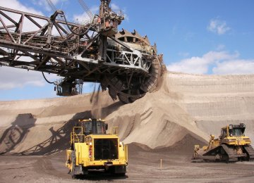 Mining Sector Bids Farewell  to Negative Growth