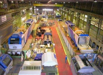 Iran Biggest Cement Producer in Region