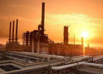 Petrochemical, Chemical Products at IME