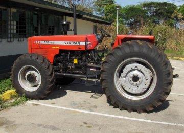 Vietnam Mulls Buying Iran Tractors